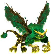 Monstro Griffex