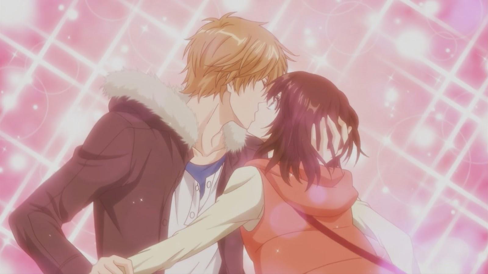 JKs Wing Ookami Shoujo To Kuro Ouji Anime Review