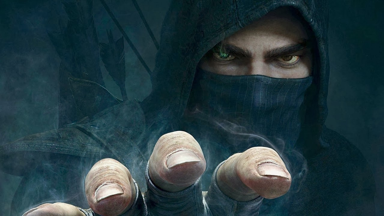 Thief-Shadow-Hunter-Review-Playstation-4