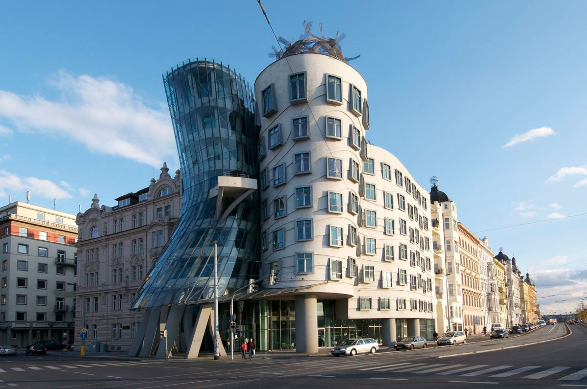 Dancing House