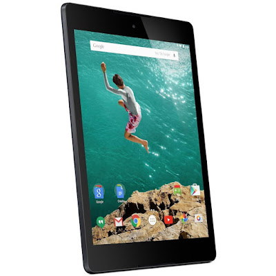 Google Nexus 9 Wifi 16 GB