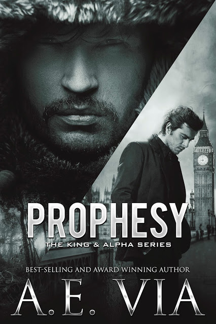 Prophesy by AE Via