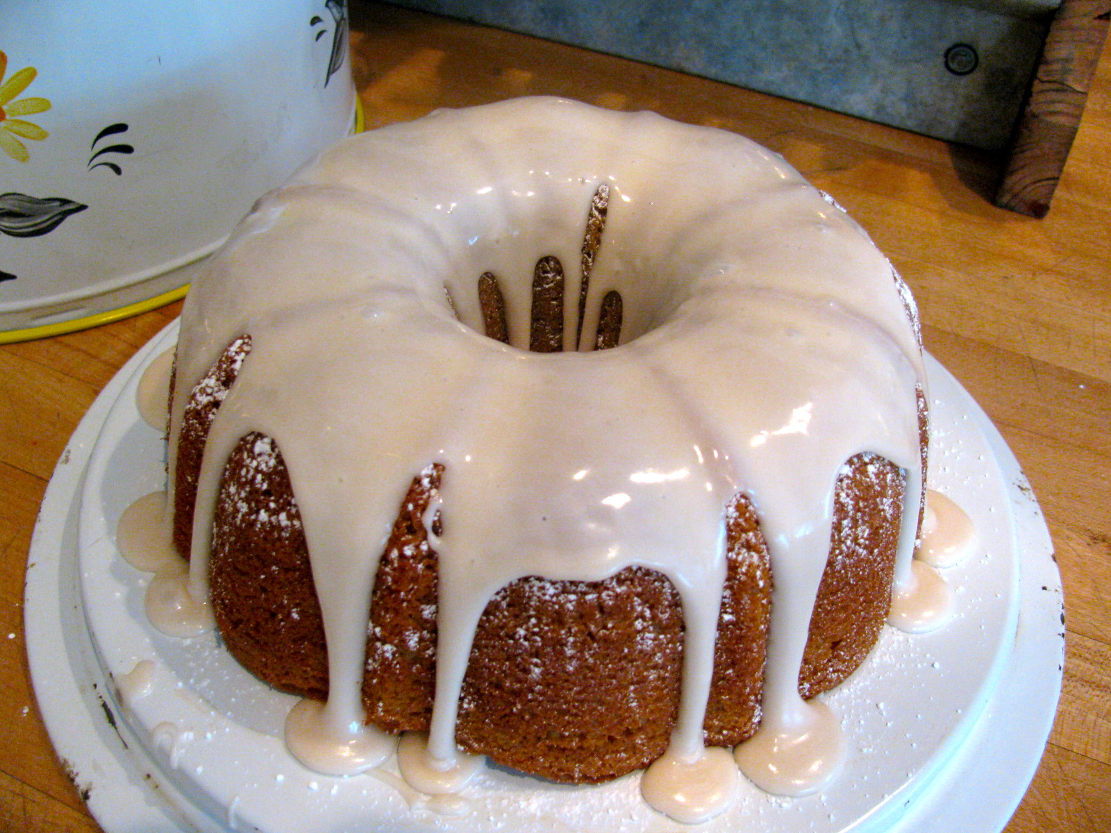 Rita's Recipes: Root Beer Cake