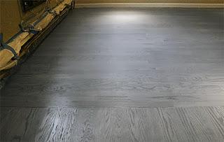 Wood Floor Staining NYC