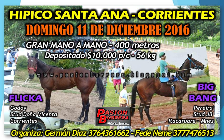 SANTA ANA - 11 -  400