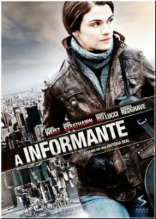 Download Baixar Filme A Informante   Dublado