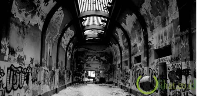 Carabanchel Prison, Spanyol