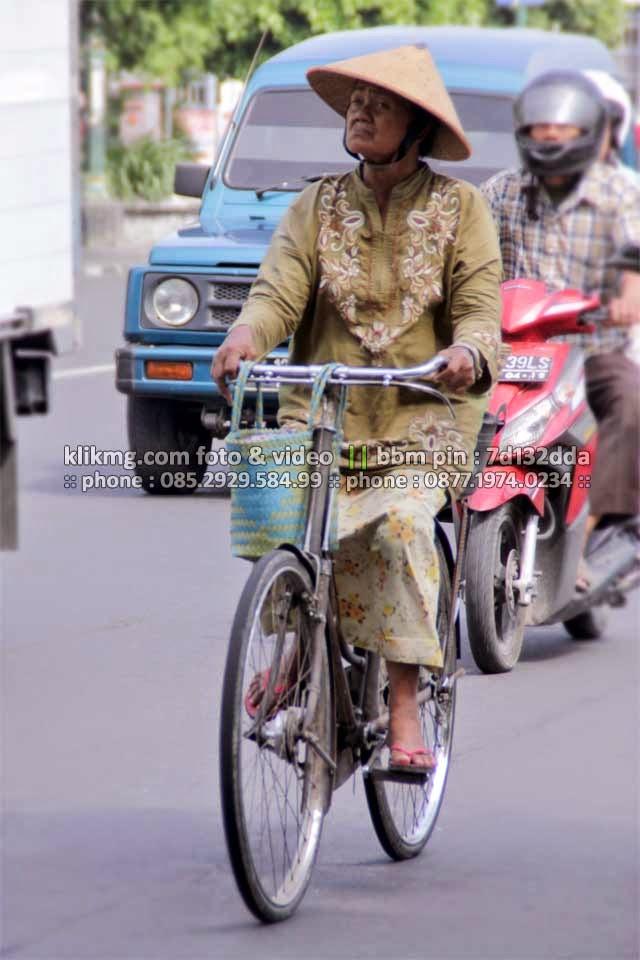 Potret Masyarakat Yogyakarta Hadiningrat - foto oleh : klikmg foto + video