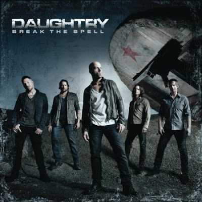 Daughtry - Rescue Me