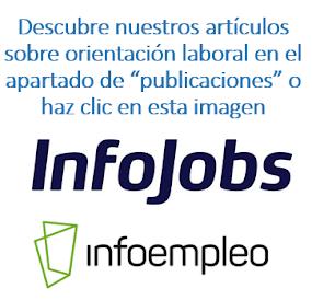 Colaboración de EMFOCA en los Blog de Orientación Laboral de InfoJobs e Infoempleo
