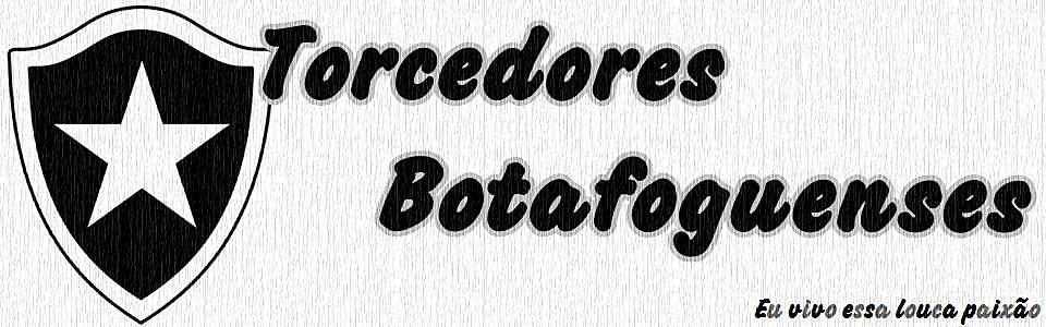 Torcedores Botafoguenses