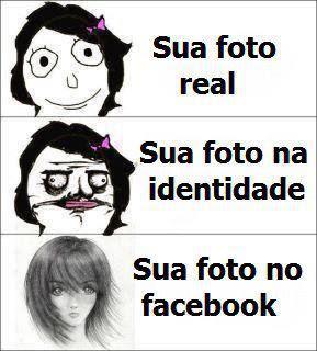 Facebook engraçado