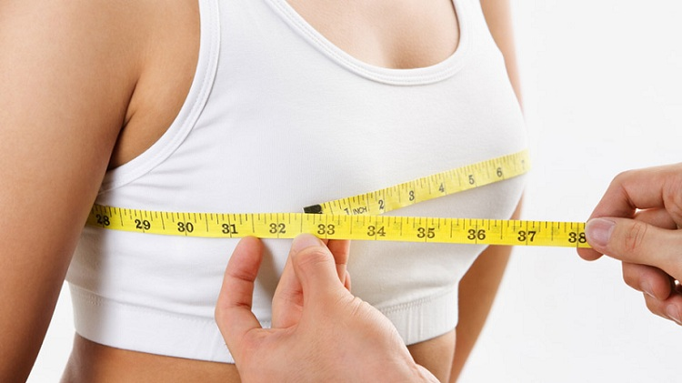 Encuentran los genes responsables del tamaño de los senos