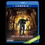 Una Noche en el Museo (2006) Full HD BRRip 1080p  Dual Latino-Inglés 5.1