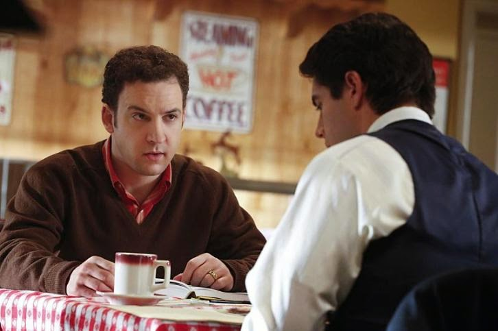"""Criminal Minds - Nelson's Sparrow - Review: """"The BS Unit"""""""