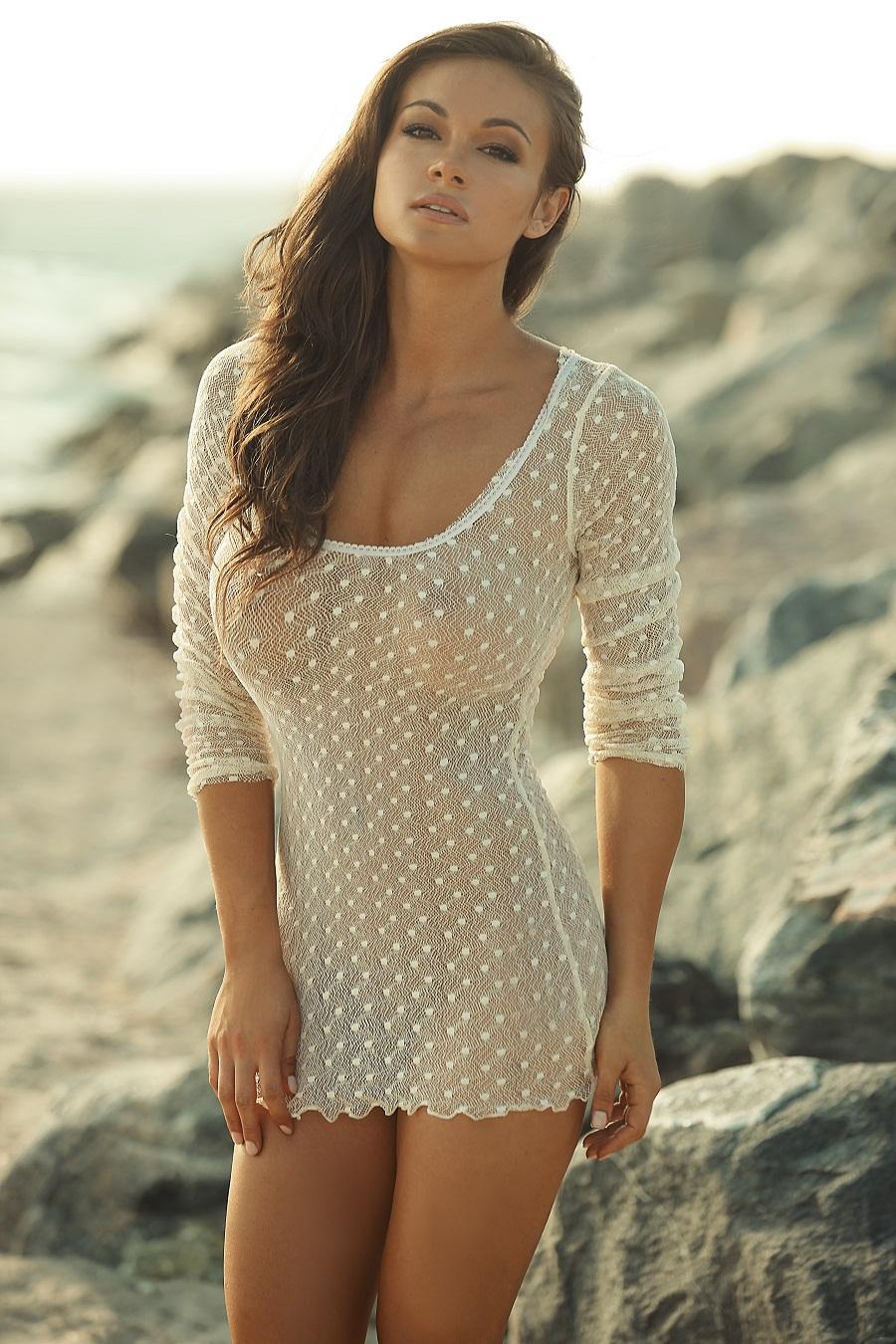 Anchor Shirt Womens