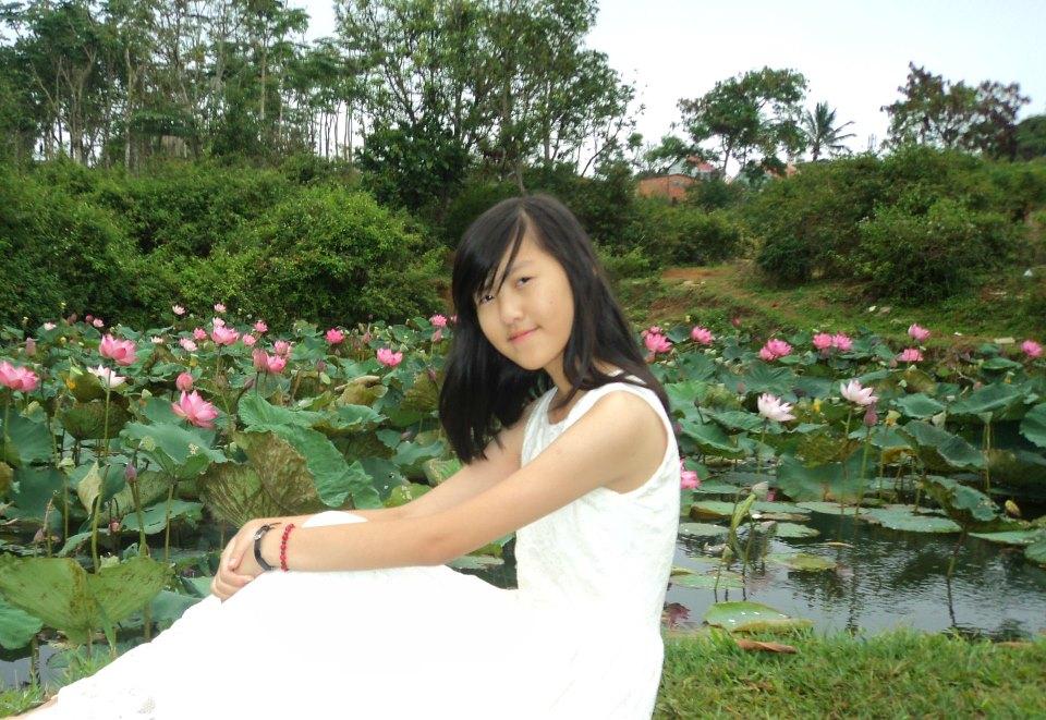 Trần MInh Hiền - TGL047
