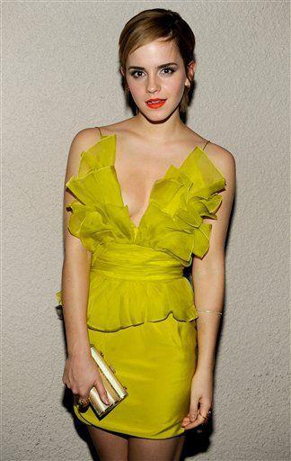 emma watson 2011 mtv after party. emma watson mtv movie awards