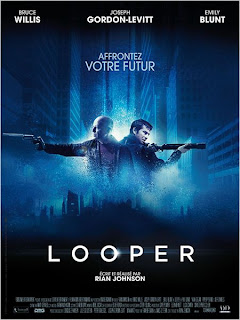 Looper Streaming (2012)