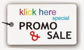Promo & SALE