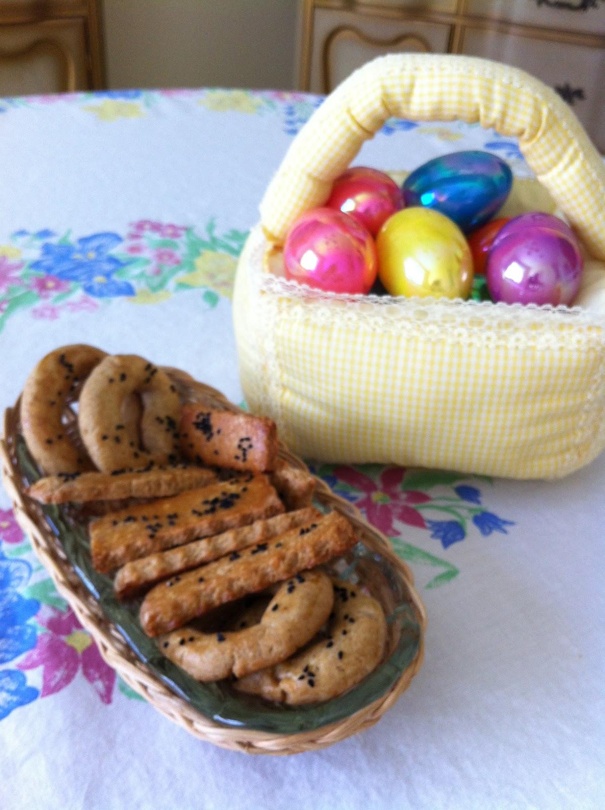 It 39 s zadigi kahke easter cookie for Armenian cuisine aline kamakian