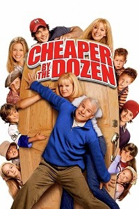 Yify TV Watch Cheaper by the Dozen Full Movie Online Free