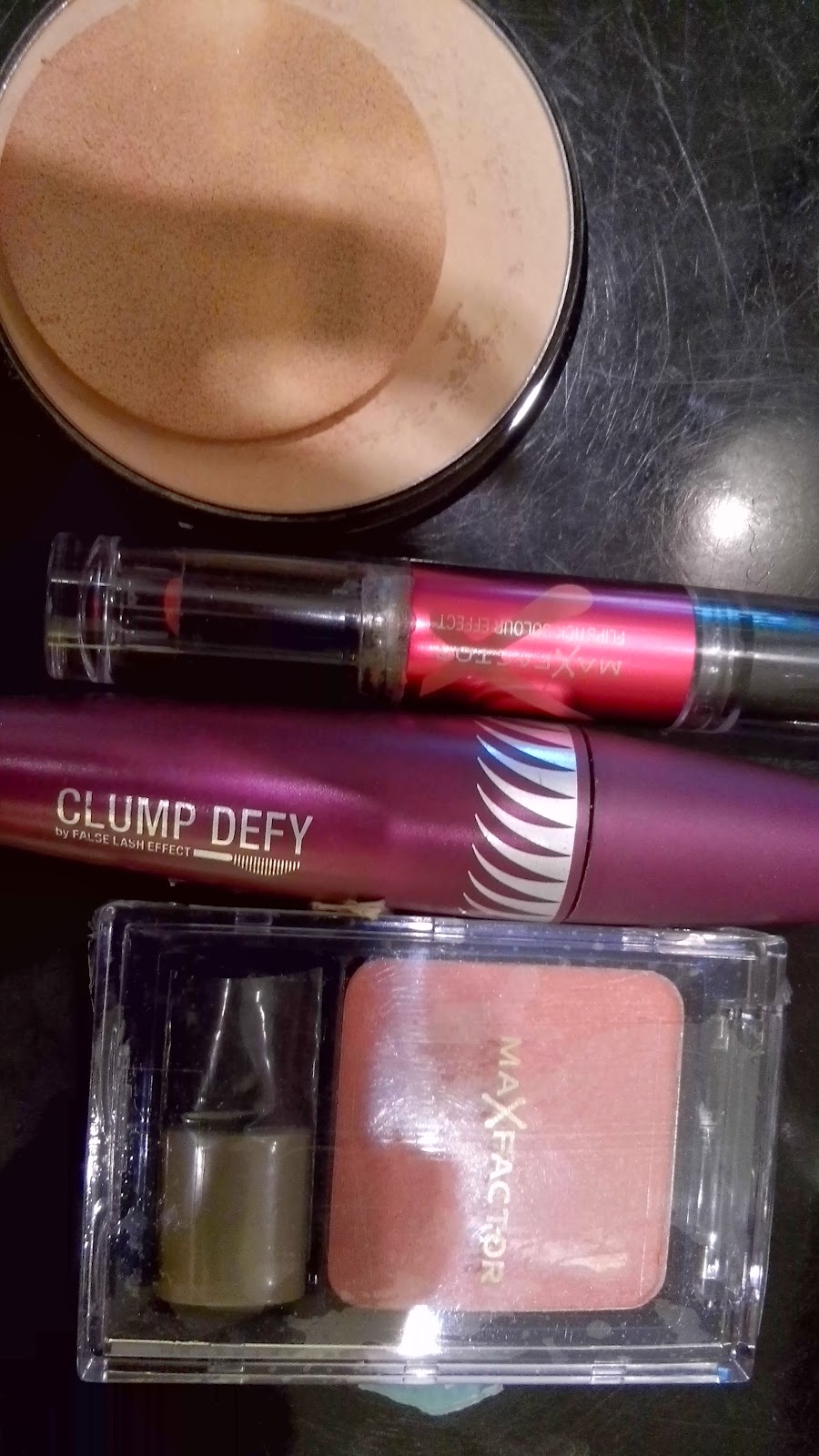 max factor cosmetics