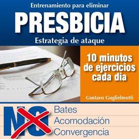 Presbicia - Resolver con ejercicios