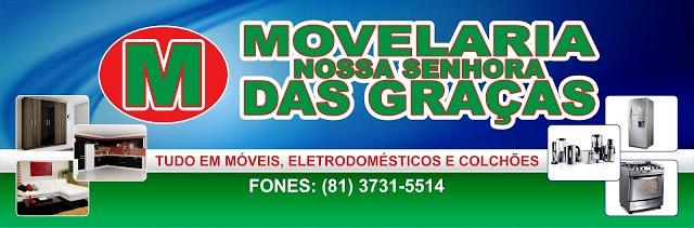 MOVELARIA NOSSA SENHORA DAS GRAÇAS