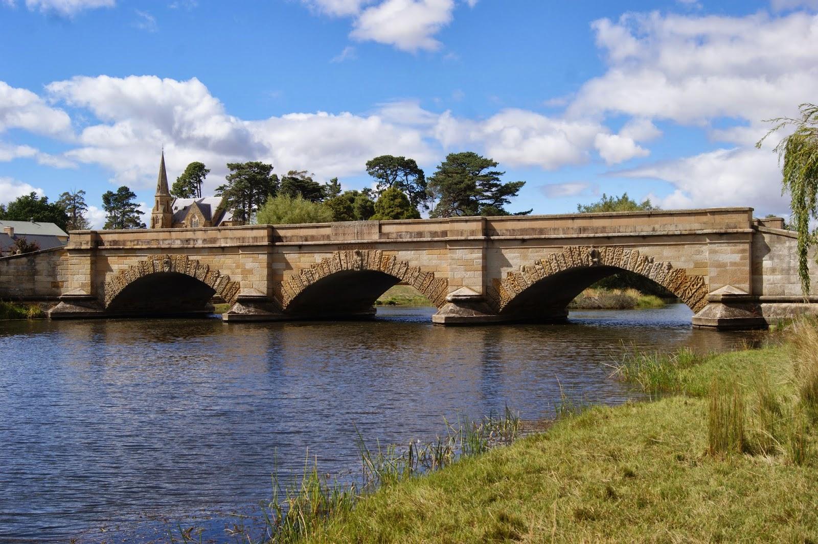 「ross bridge tasmania」的圖片搜尋結果