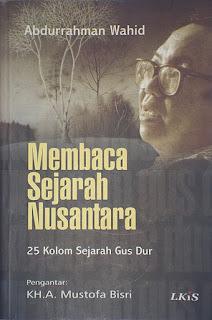KH. Abdurrahman Wahid, Gus Dur, Buku-buku GusDur
