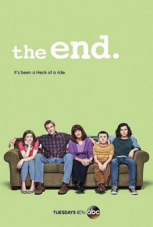 Série The Middle - 9ª Temporada 2018 Torrent