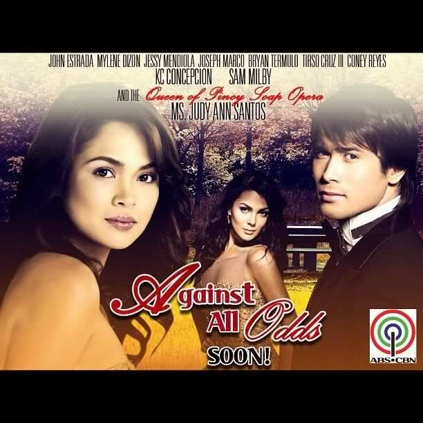 Judy Ann Santos as Anessa Panaligan-Diomedes Sam Milby as Eros Diomedes KC Concepcion as Alexis Ganzon John Estrada as Alejo Apostol Tirso Cruz III as Romulos Diomedes Coney Reyes as Helena Diomedes Mylene Dizon as Athena Apostol Susan Africa as Demetria Panaligan Empress as Iris Diomedes Joseph Marco as Leandros Panaligan