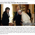 Η Εβραία πολιτικός δεν ήθελε να σκύψει το κεφάλι της μπροστά στον Πάπα γιατί φορούσε σταυρό. Και τι έκανε ο Πάπας; Έκρυψε τον σταυρό του και έσκυψε αυτός!