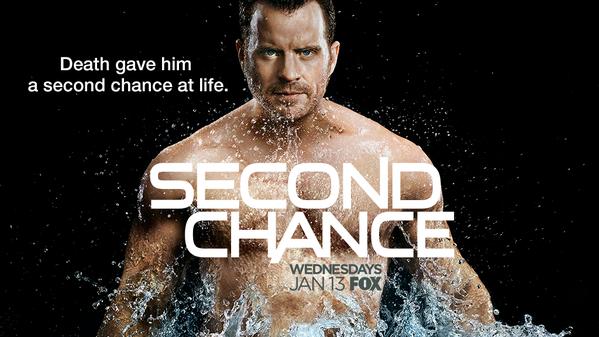Second Chance – Todas as Temporadas – Dublado / Legendado EM HD