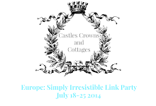 Europe Simply Irresistible Link Party