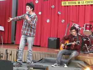 Festival de la voz 2012