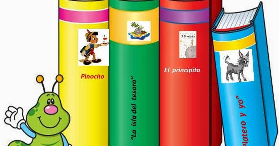 LECTURAS-PRIMARIA: Recursos educativos para primaria