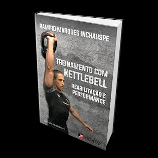 Treinamento com Kettlebell Reabilitação e Performance
