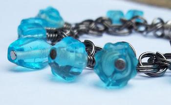 Cool Ice Bracelet