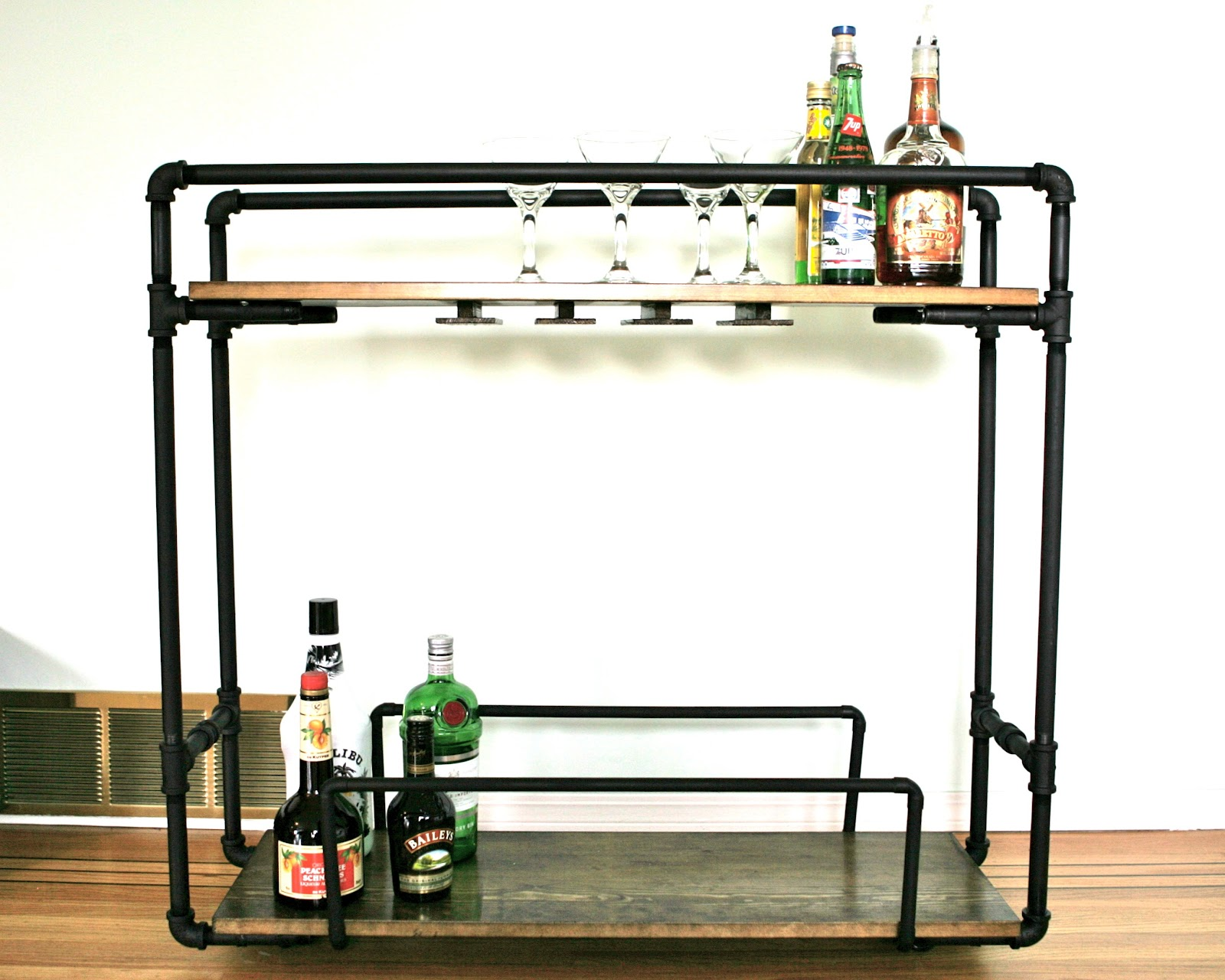 Diy File Cabinet Projects Barcart Life Designed