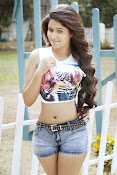 Manali Rathod latest glam pics-thumbnail-4