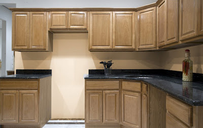 oak kitchen cabinets design ideas photos for your new kitchen cabinets