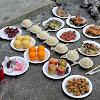 Sembayang Hantu Kelaparan Atau Ghost Festival