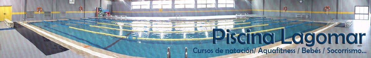 Piscina Lagomar Valdemoro (cursos de natación)