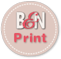 B and N Print
