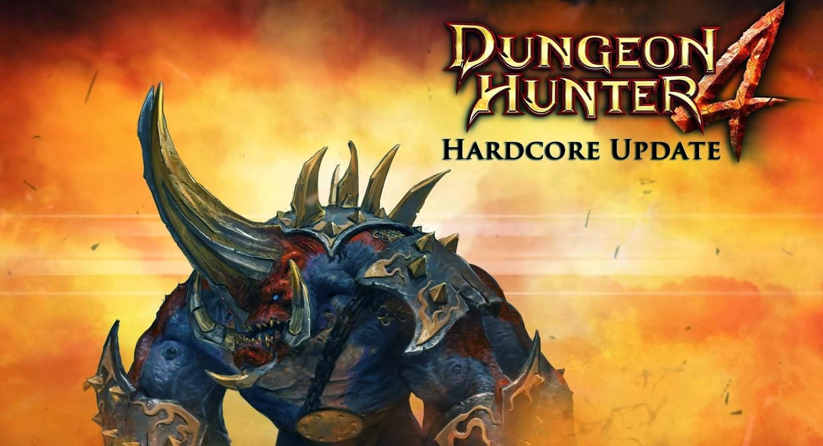 ... dungeon hunter 1 2 3 hom nay gameloft tiếp tục ra mắt dungeon