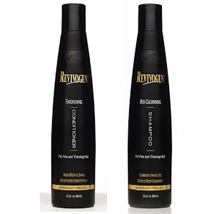 Revivogen Anti DHT Shampoo