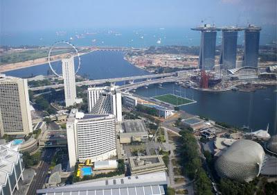 Singapur - que visitar