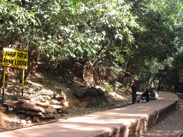 a visit to a hill station matheran Matheran travel guide- get complete information about sightseeing and tourist destinations in matheran, must visit matheran is the smallest hill station yatra.